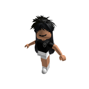 Roblox Oder Copy & Paste Outfit with Unhappy Shirt