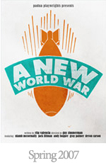 A New World War