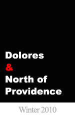 Dolores & North of Providence