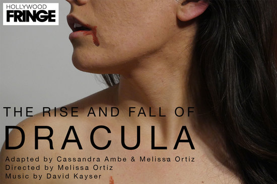 The Rise and Fall of Dracula