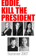 Eddie Kill the President