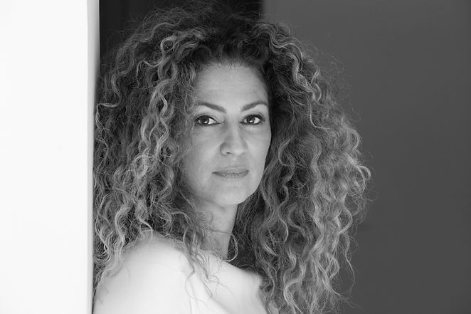 גילה יונטר מעצבת פנים חיפה