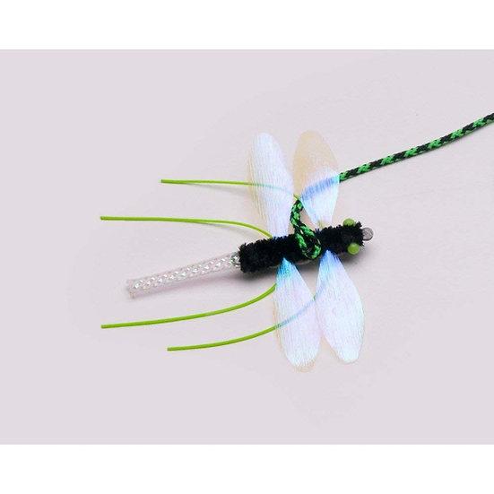 Neko Flies / Pet Ki Kragonfly (Dragonfly) Cat Toy Attachment