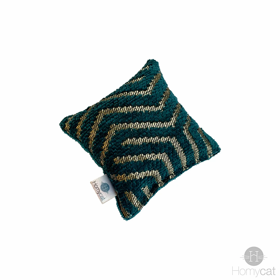 Homycat Mini Catnip Pillow Cat Toy