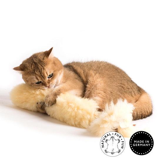 Profeline Furkicker - Lambskin Cat Kicker