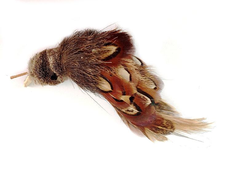 Purrs Natural Wren Bird Attachment