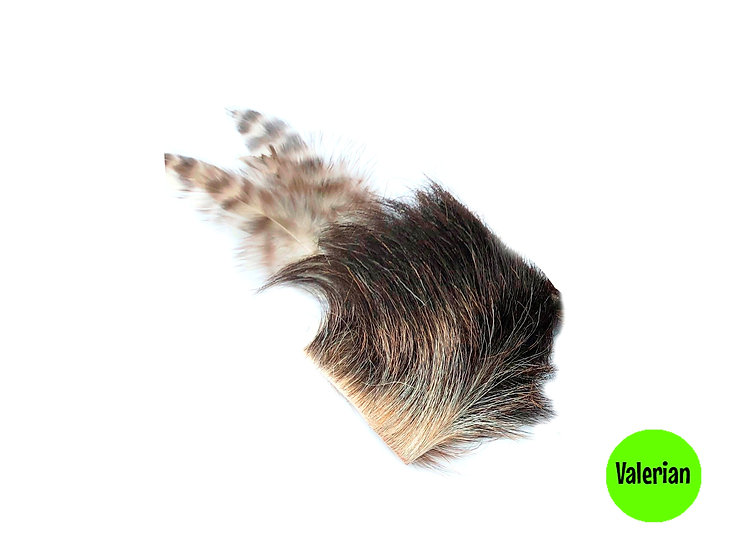 Purrs Billy Goat Stinky Puff - Valerian Cat Toy