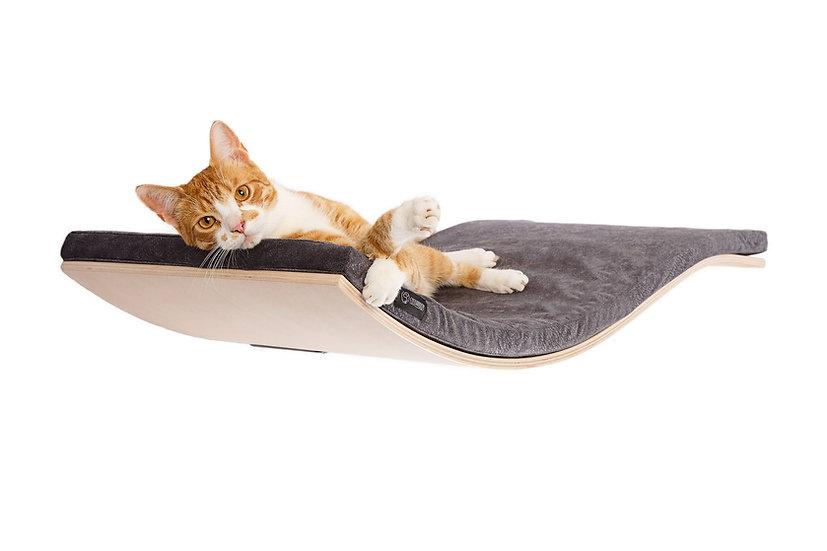 CHILL Deluxe Cat Shelf