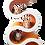 Thumbnail: Catswall Design Large Curvynest