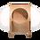 Thumbnail: MYZOO Spaceship Alpha (Oak) Cat Bed