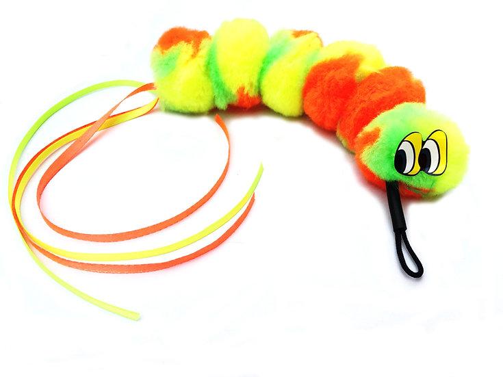 Purrs Catapurra Cat Wand Attachment Toy