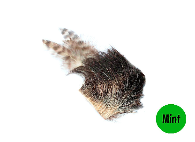 Purrs Billy Goat Puff - Catmint Cat Toy