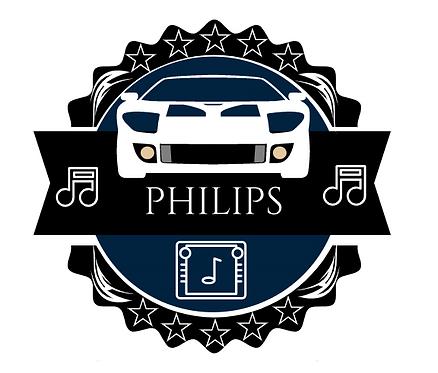 Philips BMW Radio Code