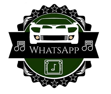 Radio Code Whatsapp