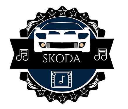 Skoda Radio Code