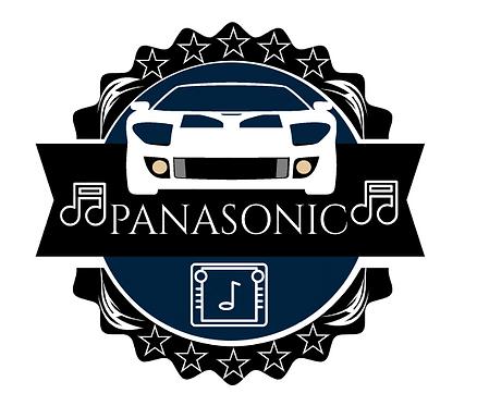 Panasonic Audio 5 Radio Code