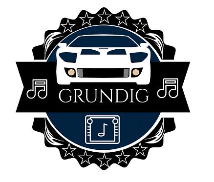 Grundig Radio Code