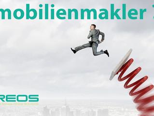 REOS - Die Leadmaschine für Immobilienmakler!