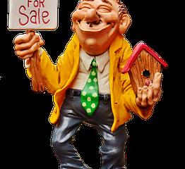95% aller Webseiten von Immobilienmaklern generieren keinen Umsatz!