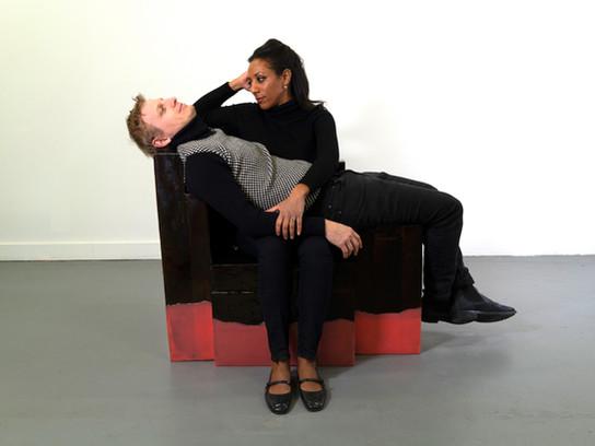 Q&A: Female Design Council Grant Winner: Luam Melake