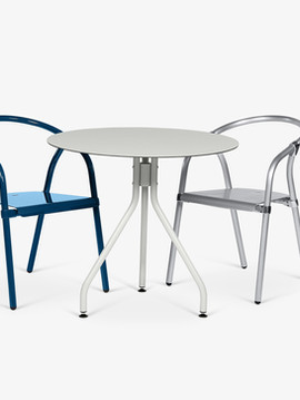 New Furniture Brand Brings Design History to the Masses
