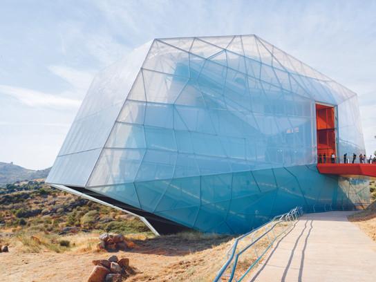 Radical Architecture