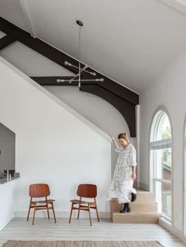 Design Revival: From Church To Home