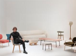 Pierre Yovanovitch Launches Furniture Brand