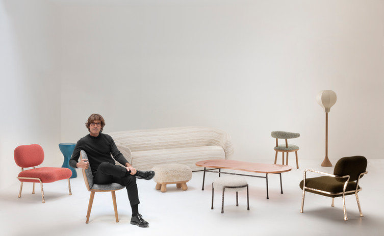 Pierre Yovanovitch Mobilier furniture