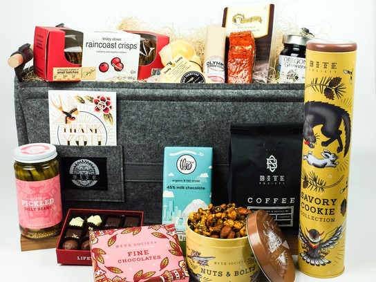 Gift Baskets You'll Actually Want to Give (and Receive)