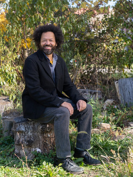 5 Questions for David Brown, the new Artistic Director of the Chicago Architecture Biennial