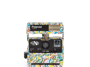 Polaroid Teams Up with Fendi for a Fun Summertime Collaboration.