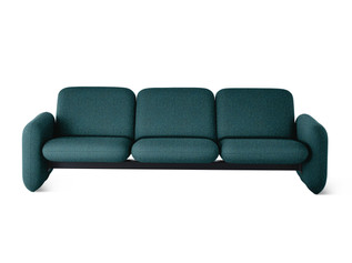 Herman Miller Re-Releases the Chiclet