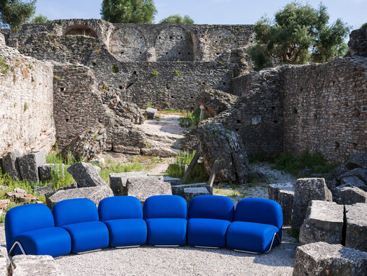 2021 Milan Design Week Showstoppers