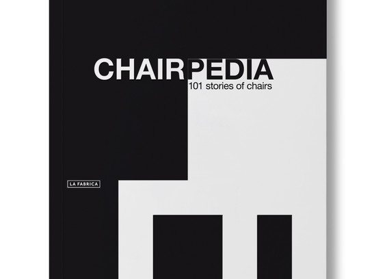 Pull Up a Seat to 'Chairpedia'