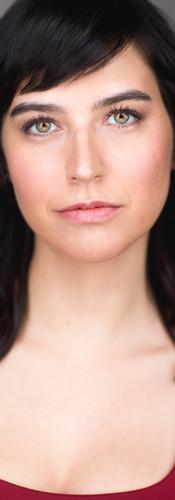 Anita Castillo-Halvorssen | Actor