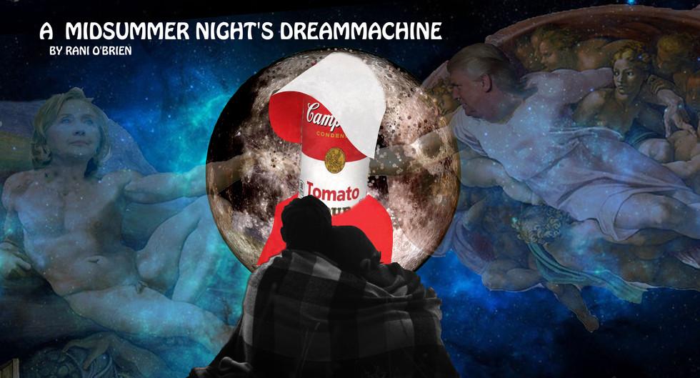 A Midsummer Night's DreamMachine