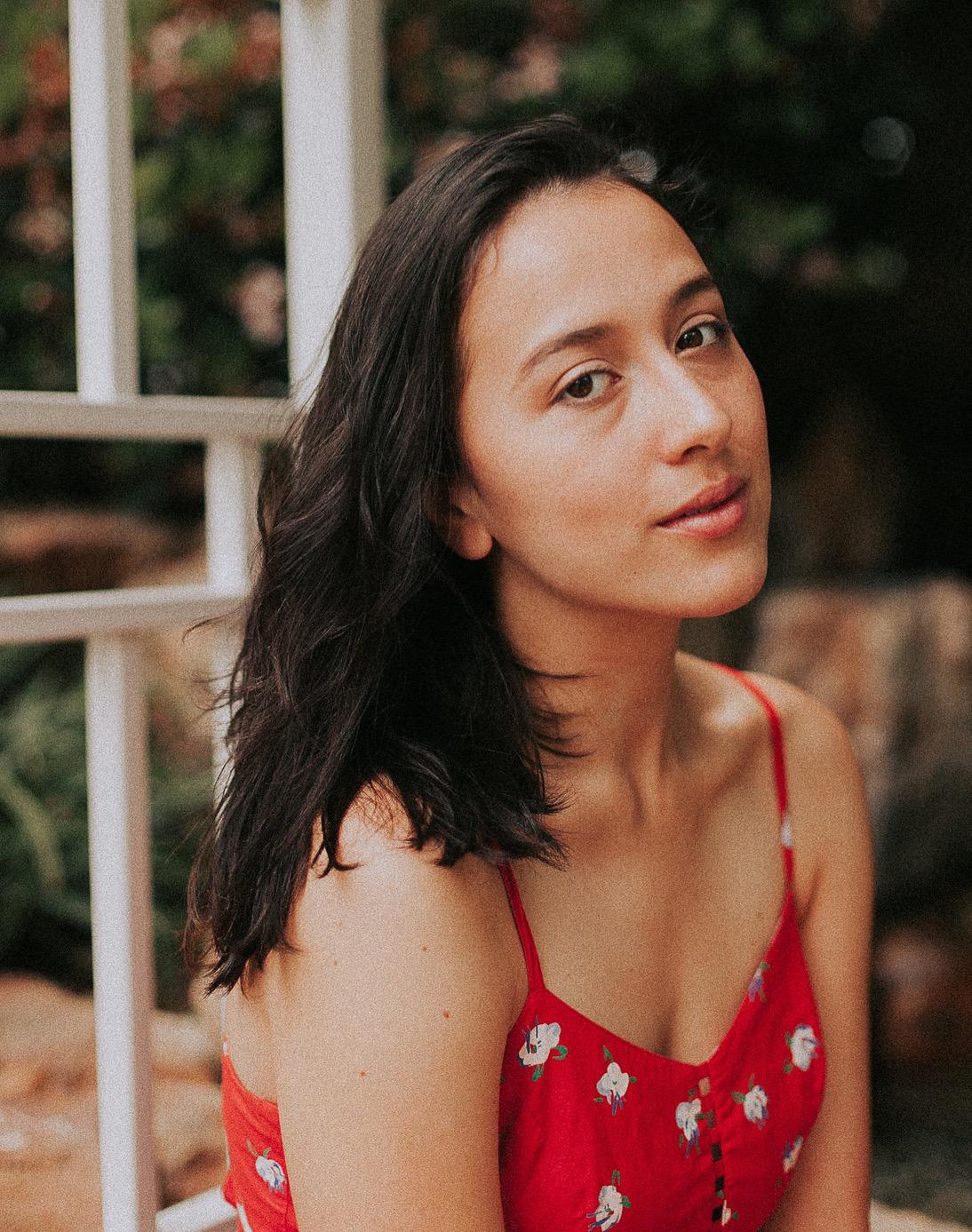 Sophia Castuera | Writer | Actor