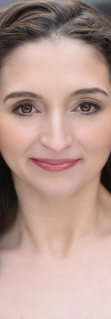 Eva Richards | Actor