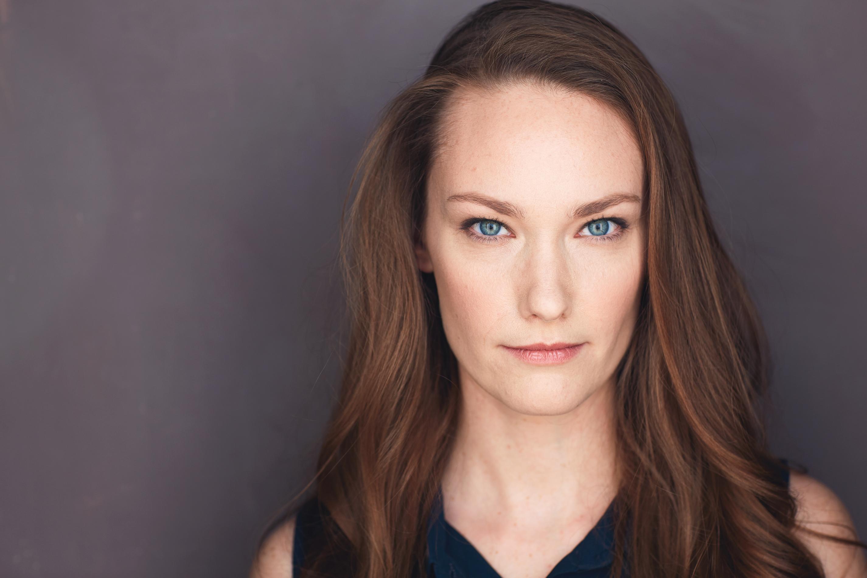 Laura Menzie | Writer | Actor