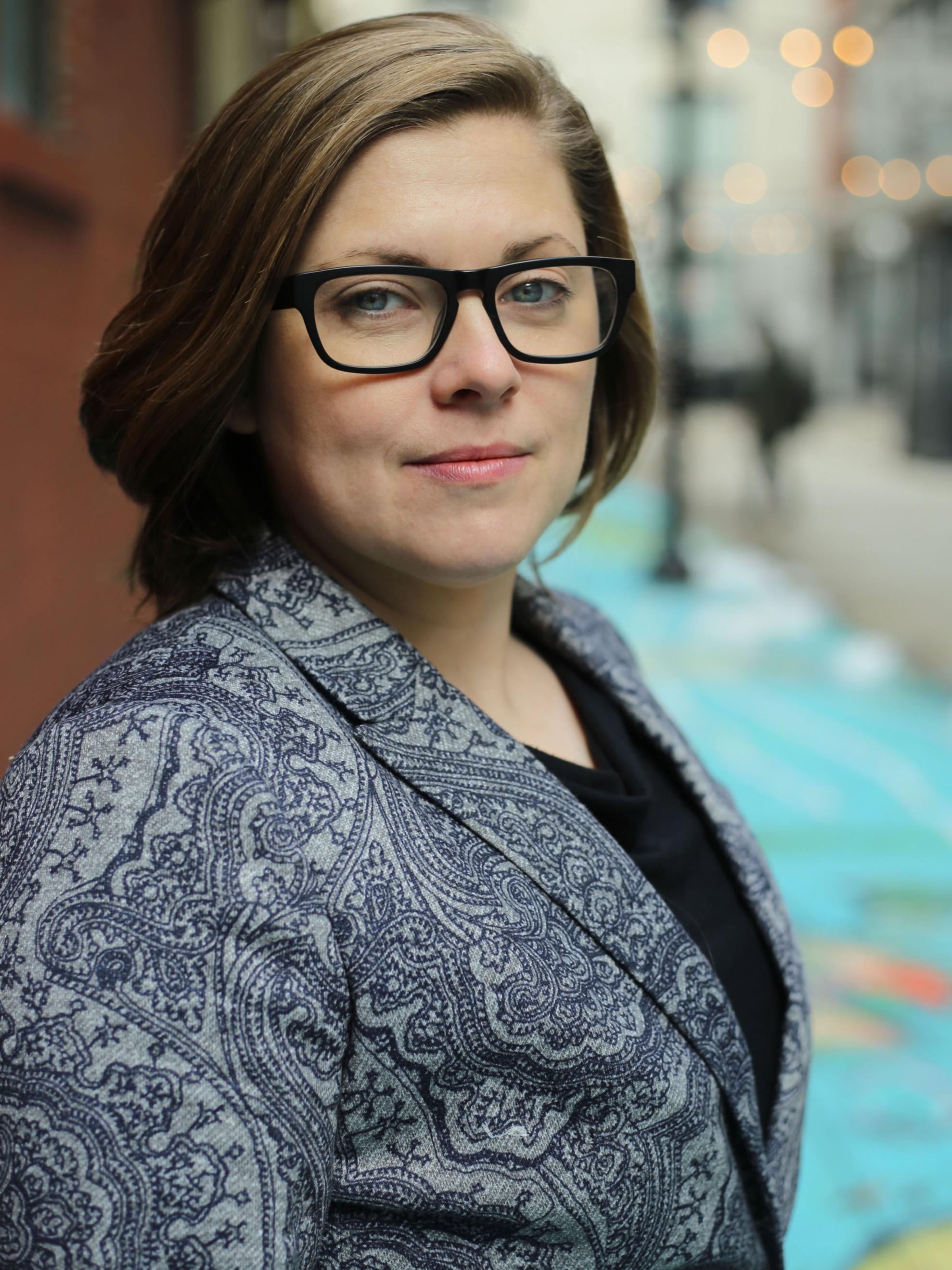 Rani O'Brien | Director | Writer