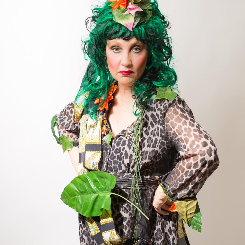 """""""Jungle Queen"""""""