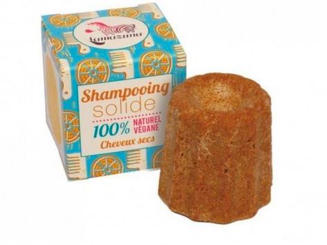 Le soucis avec les shampoings solides