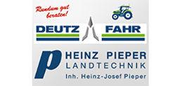 BSK-Niederrhein Referenzen - Heinz-Pieper-Landtechnik