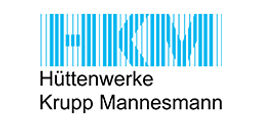 BSK-Niederrhein Referenzen - Hüttenwerke Krupp Mannesmann