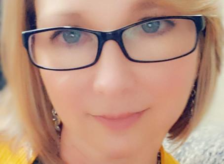 Author Spotlight with Jeanne McDonald