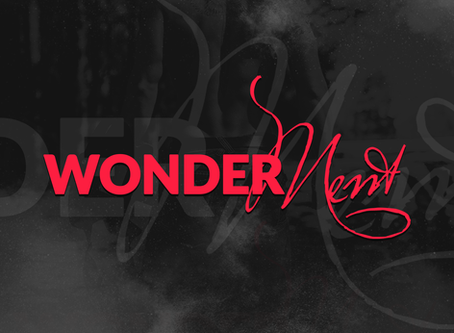 Wonderment, Steel Roses #2 COVER REVEAL