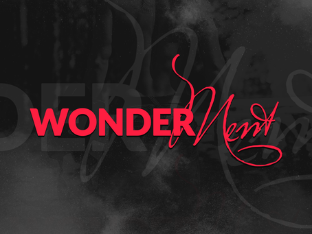 Wonderment, Steel Roses #2 COVER REVEAL