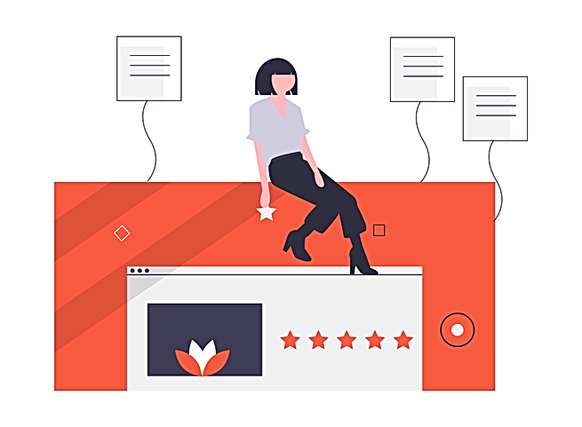 User Ratings | Headstrt - Wisdom Sharing Platform