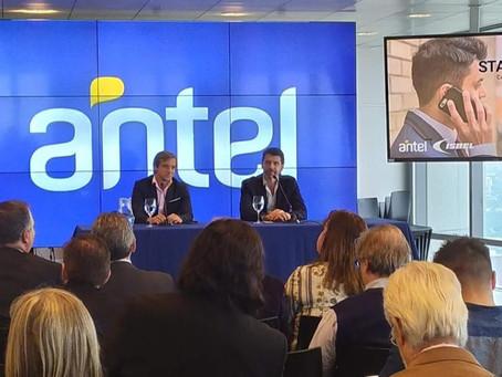 Antel presentó Start Cloud PBX, una solución de comunicación dirigida a pequeñas y medianas empresas